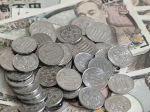 FXの準備資金