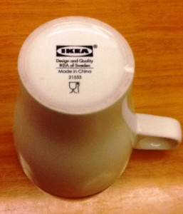 IKEA CUP2