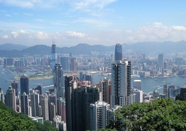 香港でキャッシングしてみた