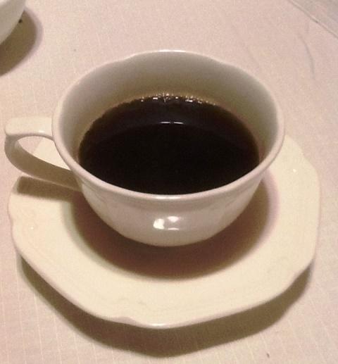 Webライターがコーヒー焙煎15