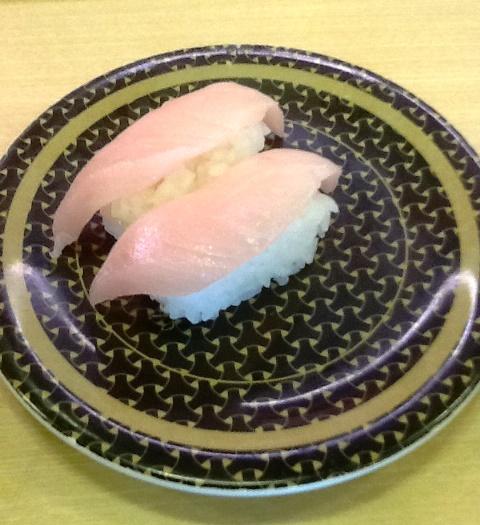 ゼンショーはま寿司