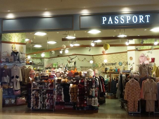 PASSPORT店舗外観2