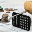 資産運用と銀行預金のバランス