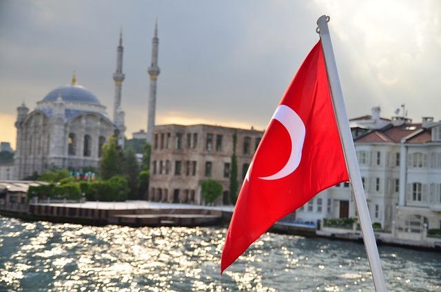 トルコリラ運用の前にトルコを知る