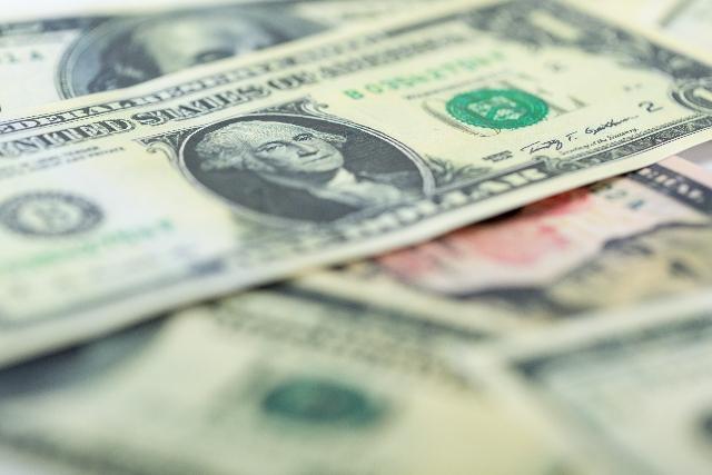 レバレッジ付き定期外貨取引で運用したい米ドル