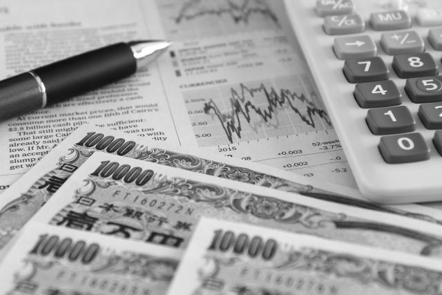 定期外貨取引のレバレッジ