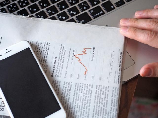 資産運用におけるポートフォリオの組み方