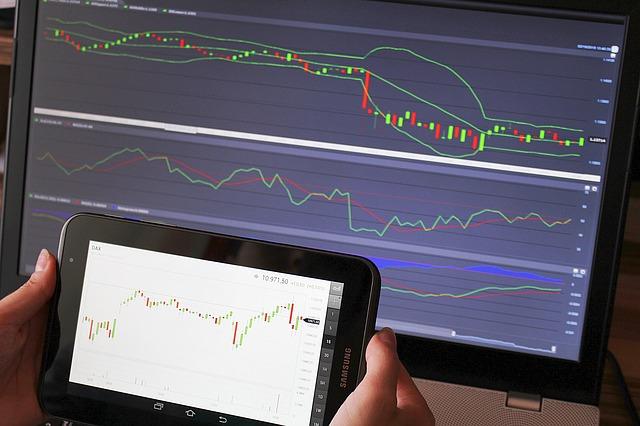 FXの主な取引手法は7つ
