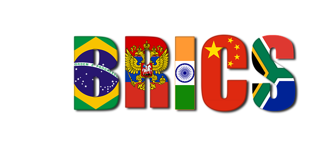 bricsのbはブラジルのb