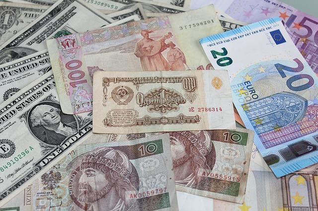 取引手法に最適の通貨を選ぶのが秘訣