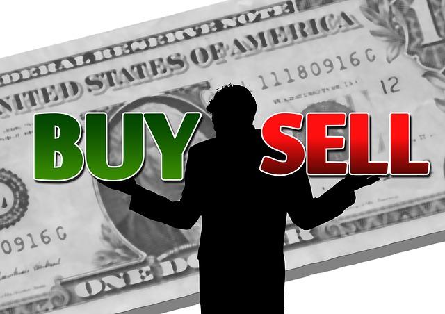 トラリピ トラリピ新規注文の「買い」と「売り」を決めるシンプルな方法とは