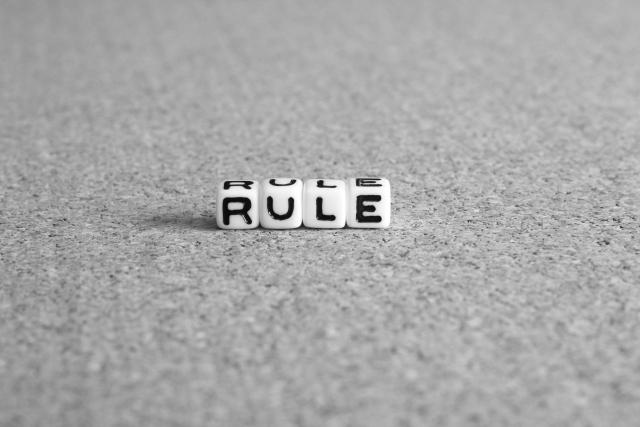 FXのロスカット 損失額が口座内入金額を超えないためにルールを守ろう