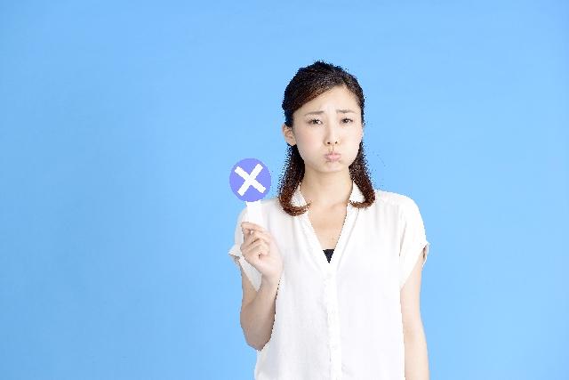 【要注意】FX口座開設申請時によくある失敗・間違い4つ
