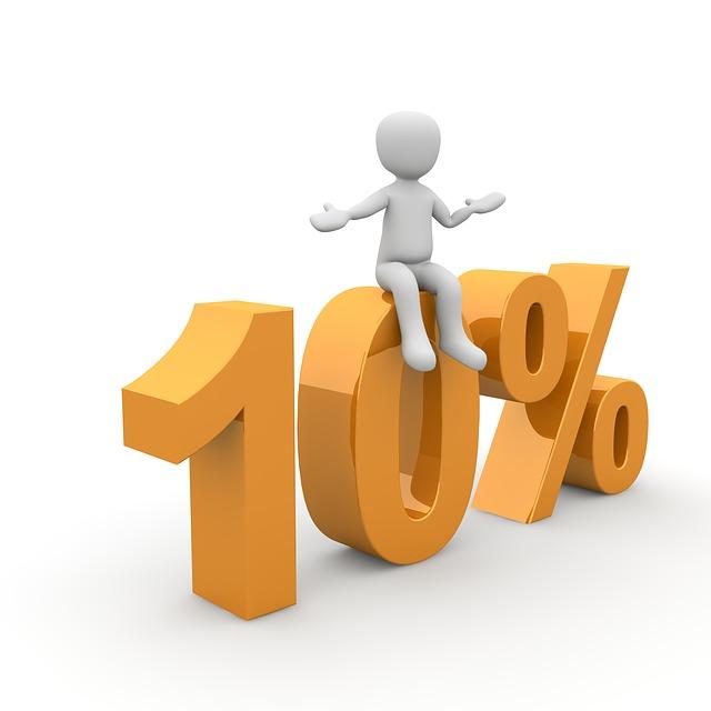 レバレッジ付き定期外貨取引-店頭FXと比較して利益率が10%高い理由