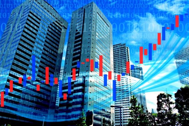 手軽にできる投資で資産増を狙う