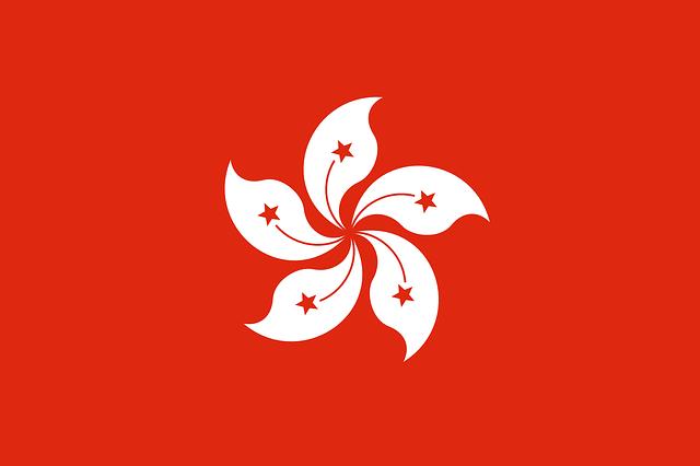 香港ドル(HKD)